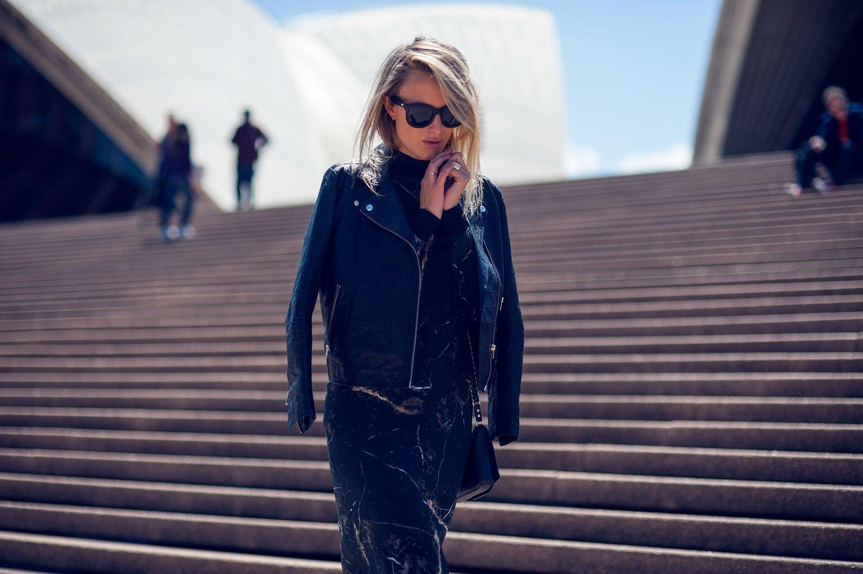 by malene birger leather jacket