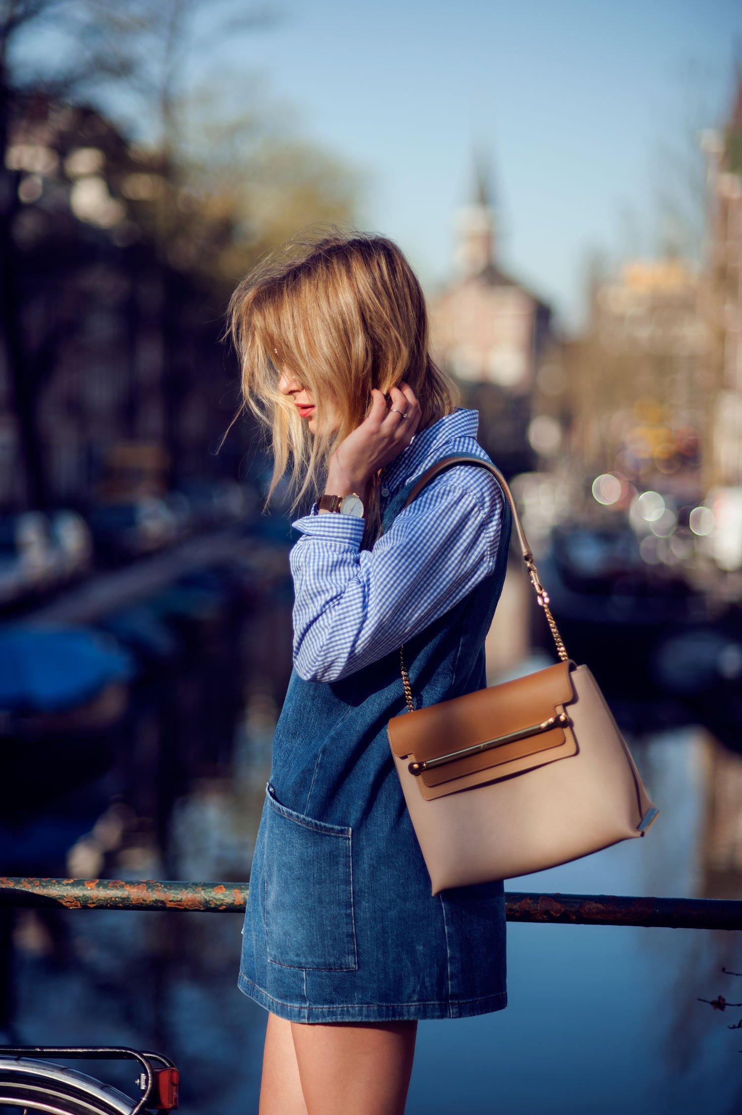fashion blogger 70s style