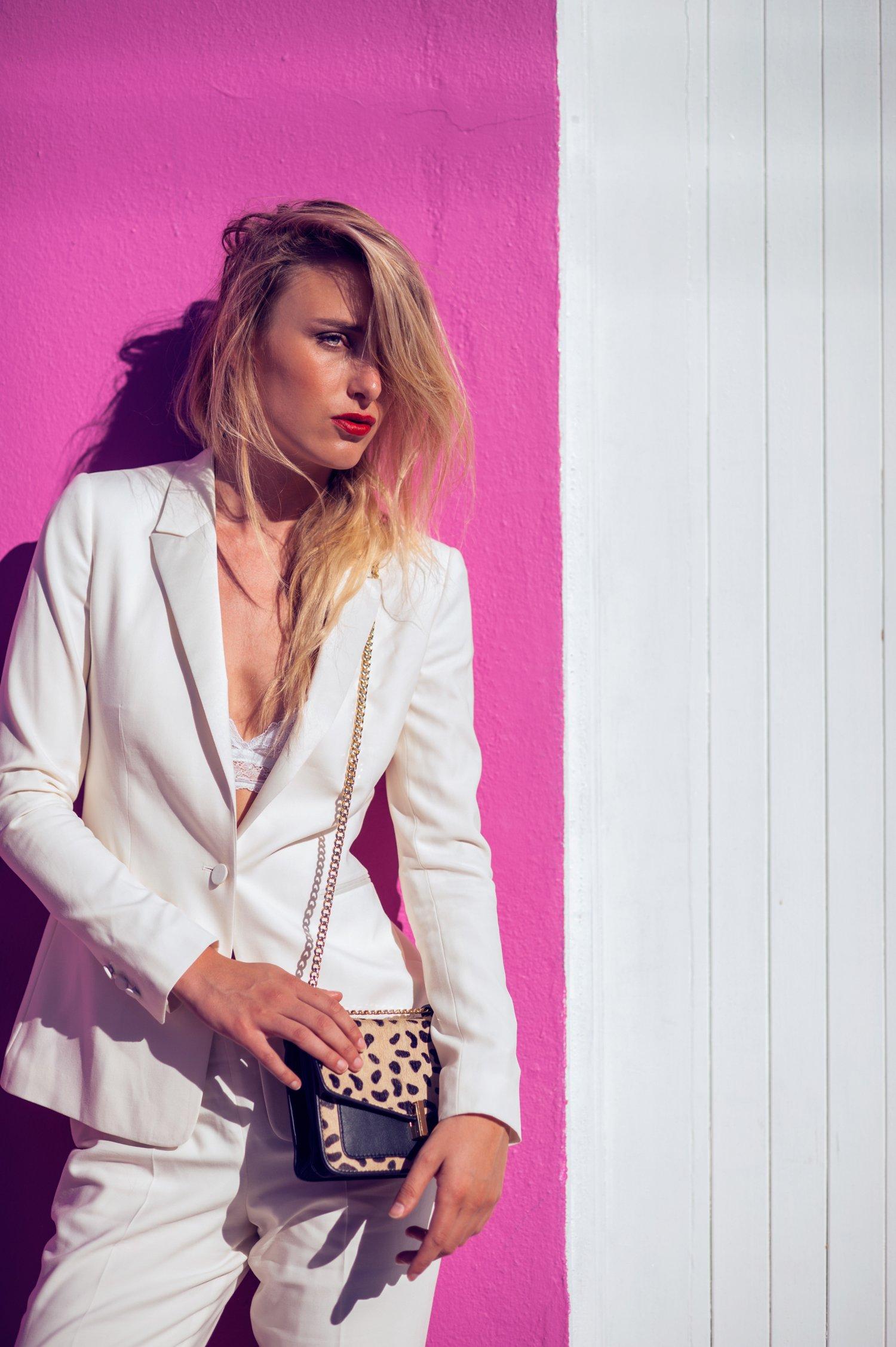 bo kaap fashion blogger