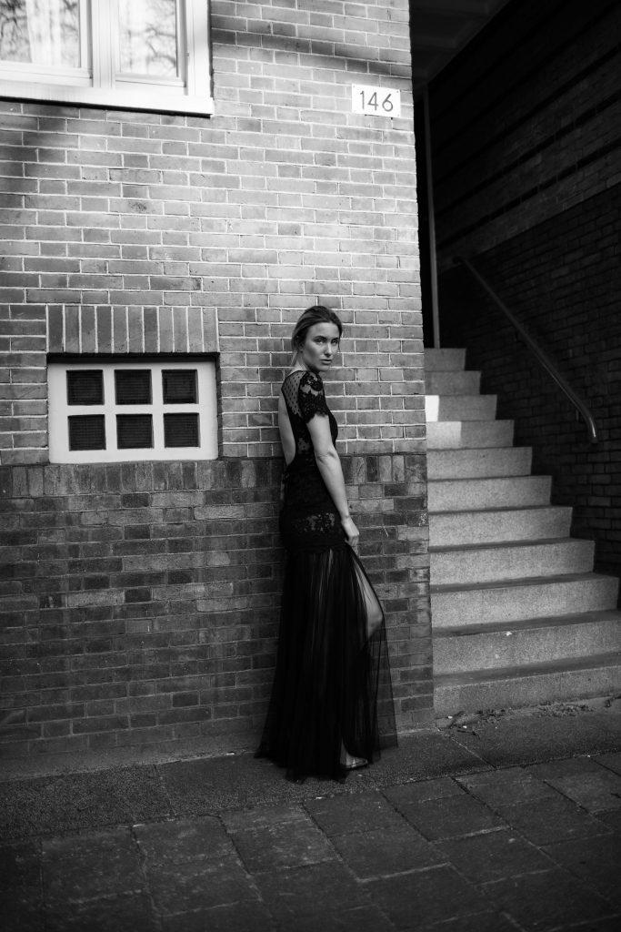 rebecca laurey gown ida sjostedt