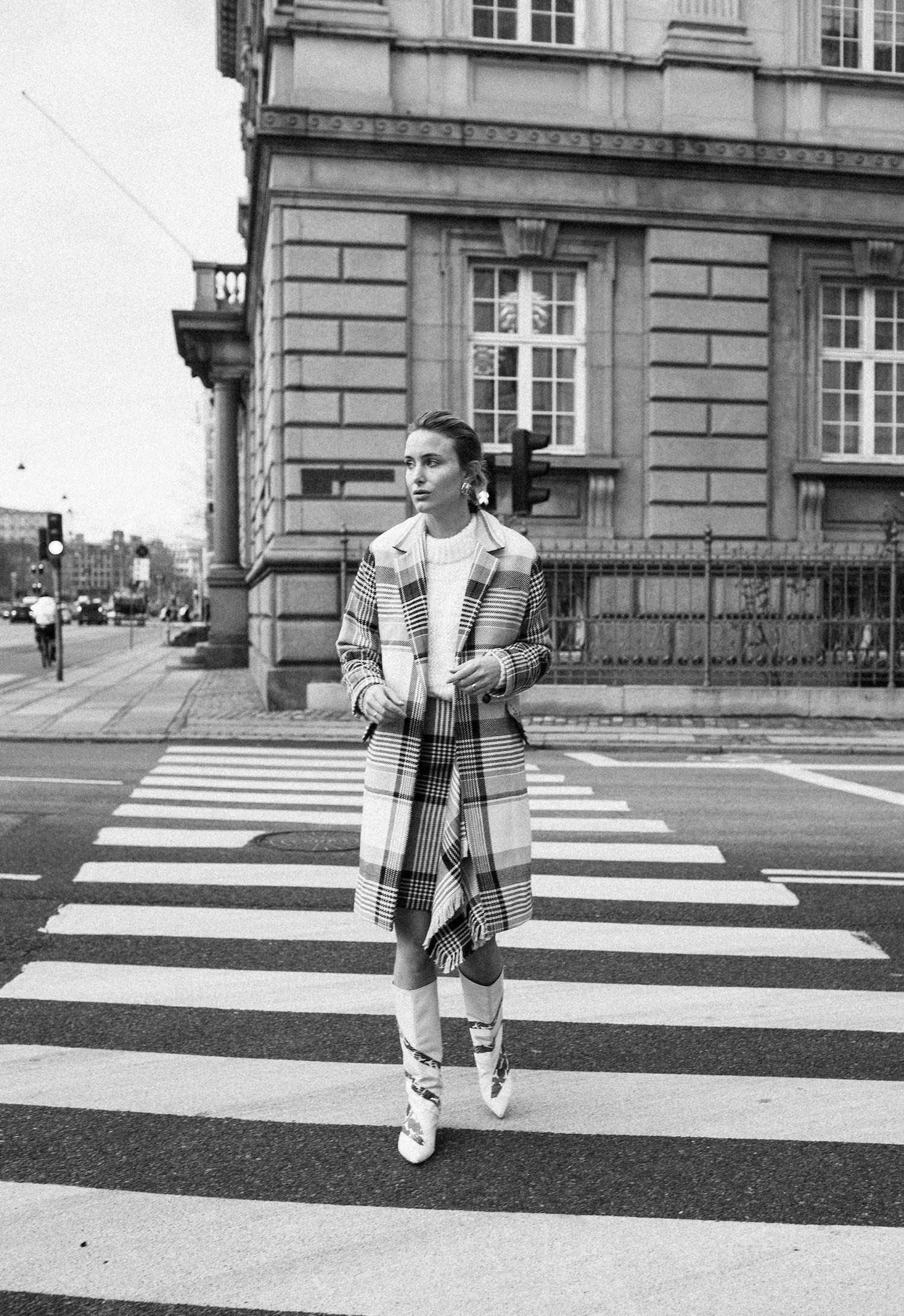 Copenhagen streetstyle Designers Remix