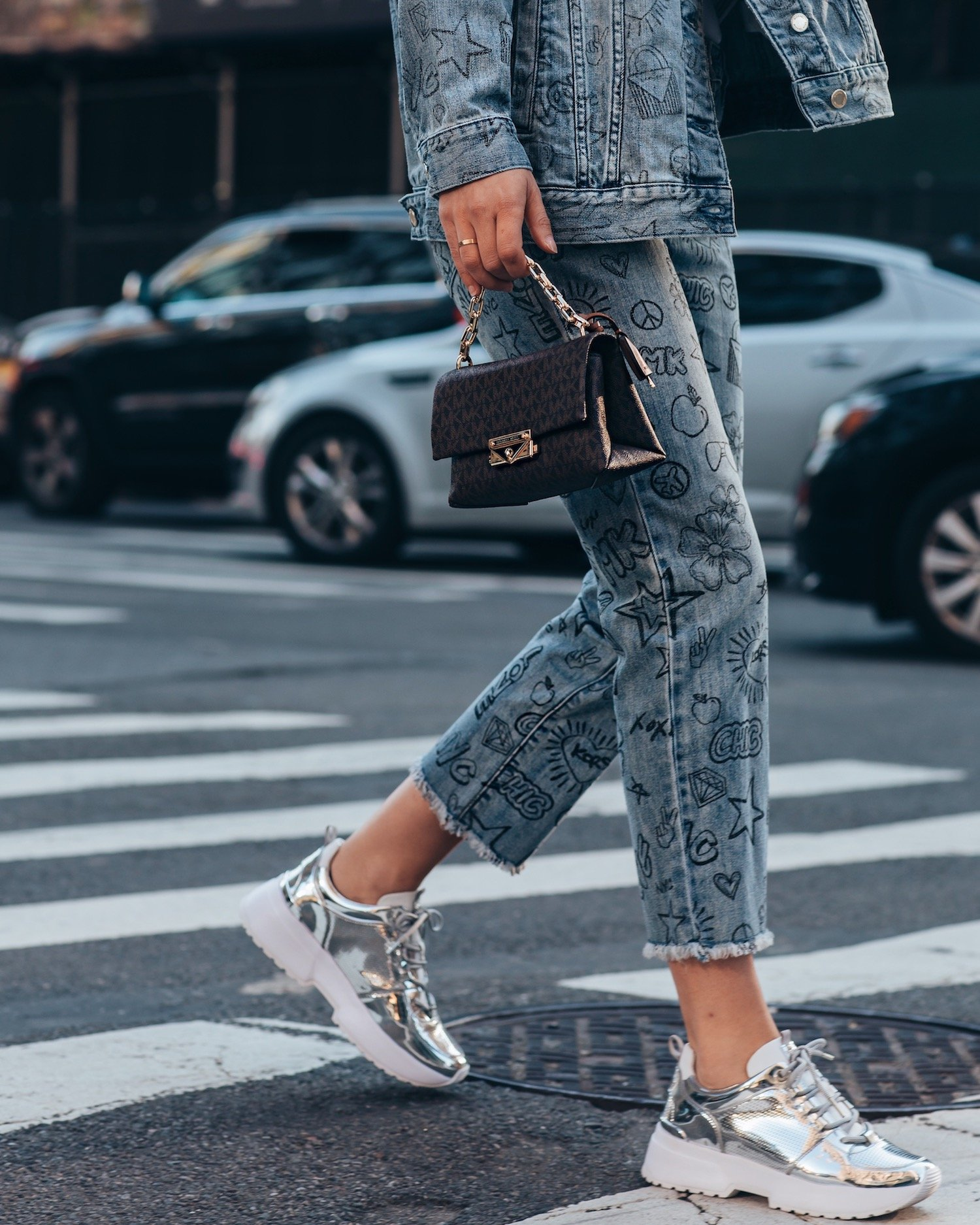 DOUBLE DENIM NEW YORK